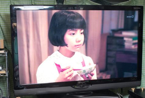 「悦ちゃん」のTVドラマ