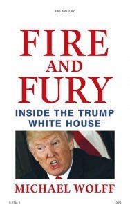 マイケル・ウォルフの「炎と怒り――トランプ政権の内幕」へのレビュー