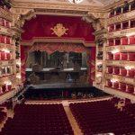 ミラノ(2)スカラ座とドゥオモ