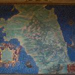 ローマのヴァチカン美術館の駆け足見学