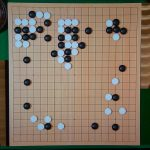 NHK杯戦囲碁 中野寛也9段 対 鈴木伸二7段