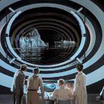 アーウィン・アレンの「タイムトンネル」第1話と第2話