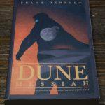 """フランク・ハーバートの""""Dune messiah"""""""