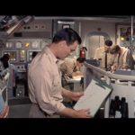アーウィン・アレンの「地球の危機」(原子力潜水艦シービュー号)