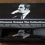 クレメンス・クラウスの97枚組セット