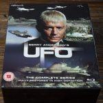 「謎の円盤UFO」の全26話の感想