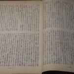 白井喬二の「逍遙の歴史小説論と現代のそれと」