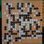 NHK杯戦囲碁 山下敬吾9段 対 伊田篤史8段
