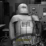 """「原子力潜水艦シービュー号」の""""The indestructible man"""""""