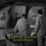 """「原子力潜水艦シービュー号」の""""The secret of the loch"""""""