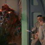 """原子力潜水艦シービュー号の""""The Monster from Outer Space"""""""