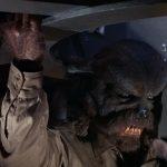 """原子力潜水艦シービュー号の""""Werewolf"""""""