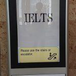IELTS (General)初受験(2019年5月11日、会場:JP500{横浜})