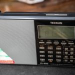 中国製の今時のBCLラジオ