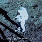 映画「アポロ11号」