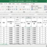 Excelの困ったちゃん