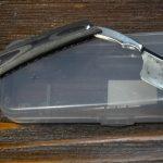 NTCのベタ刃の剃刀の再評価