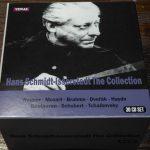ハンス・シュミット=イッセルシュテットの30枚組ボックス
