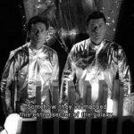 """宇宙家族ロビンソンの""""The Derelict""""(遺棄船)"""