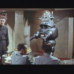 フレッド・マクラウド・ウィルコックスの「禁断の惑星」