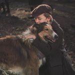 名犬ラッシー 家路(「名犬ラッシー」シリーズの最初の映画)