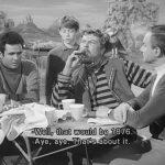 """宇宙家族ロビンソンの""""The Sky Pirate"""""""