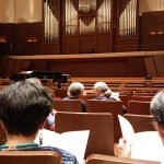 混声合唱団 日立コール・ファミリエ 第20回記念演奏会