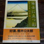 白井喬二の「富士に立つ影」読み直し、主人公篇