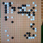 NHK杯戦囲碁 本木克弥8段 対 蘇耀国9段
