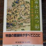 白井喬二の「富士に立つ影」読み直し 運命篇