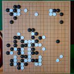 NHK杯戦囲碁 志田達哉8段 対 張豊猷8段