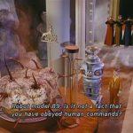 """宇宙家族ロビンソンの""""The Ghost Planet"""""""