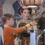 """宇宙家族ロビンソンの""""Space Circus"""""""