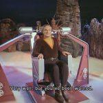 """宇宙家族ロビンソンの""""The Prisoners of Space"""""""