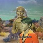 """宇宙家族ロビンソンの""""The Girl from the Green Dimension"""""""