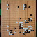 NHK杯戦囲碁 山下敬吾9段 対 高尾紳路9段