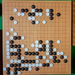 NHK杯戦囲碁 本木克弥8段 対 芝野虎丸名人・王座
