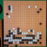 NHK杯戦囲碁 一力遼NHK杯選手権者 対 高尾紳路9段