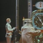 """宇宙家族ロビンソンの""""Kidnapped in Space"""""""