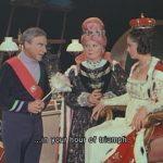 """宇宙家族ロビンソンの""""Princess oif Space"""""""