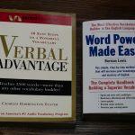 英語の語彙力の強化