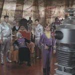 """宇宙家族ロビンソンの""""The Flaming Planet"""""""