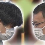 NHK杯戦囲碁 孫喆7段 対 結城聡9段