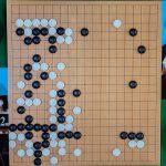 NHK杯戦囲碁 鶴山淳志8段 対 本木克弥8段