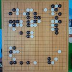 NHK杯戦囲碁 清成哲也9段 対 富士田明彦7段