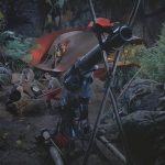 """「巨人の惑星」の""""The Bounty Hunter"""""""