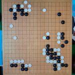 NHK杯戦囲碁 小池芳弘5段 対 高尾紳路9段