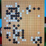 NHK杯戦囲碁 羽根直樹9段 対 横塚力7段