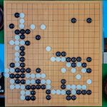 NHK杯戦囲碁 村川大介9段 対 洪爽義4段