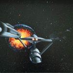 """スター・トレックの第2シーズンの""""The Doomsday Machine"""""""